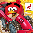 Play games Angry Birds Angry Birds Go! v2.3.6 Android - mobile data + mode + trailer