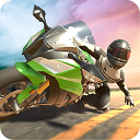 Play the motorcyclists WOR - World Of Riders v1.50 Android - mobile data + mode