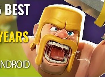Top 25 Best Android Games of the Last 3 Years | HD