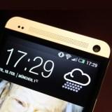 HTC One kann bereits vorbestellt werden