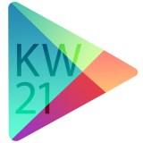 Neue Apps im Play Store: Die besten Neuerscheinungen der KW 21 (Flappy48, Ping Pong Masters, Fenix for Twitter, NuPEx – Network Monitor)