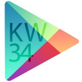 Neue Apps im Play Store: Die besten Neuerscheinungen der KW 34 (Painter Mobile, YoWindow Wetter Kostenlose, Mirror Grid-reflection photos, Cyber Dust, Guardians of the Galaxy: TUW)