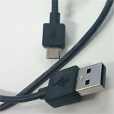 Der neue Universalstecker: So sieht der fertige USB Typ C aus