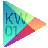 AppCheck: Die Top 10 Apps (KW 1)