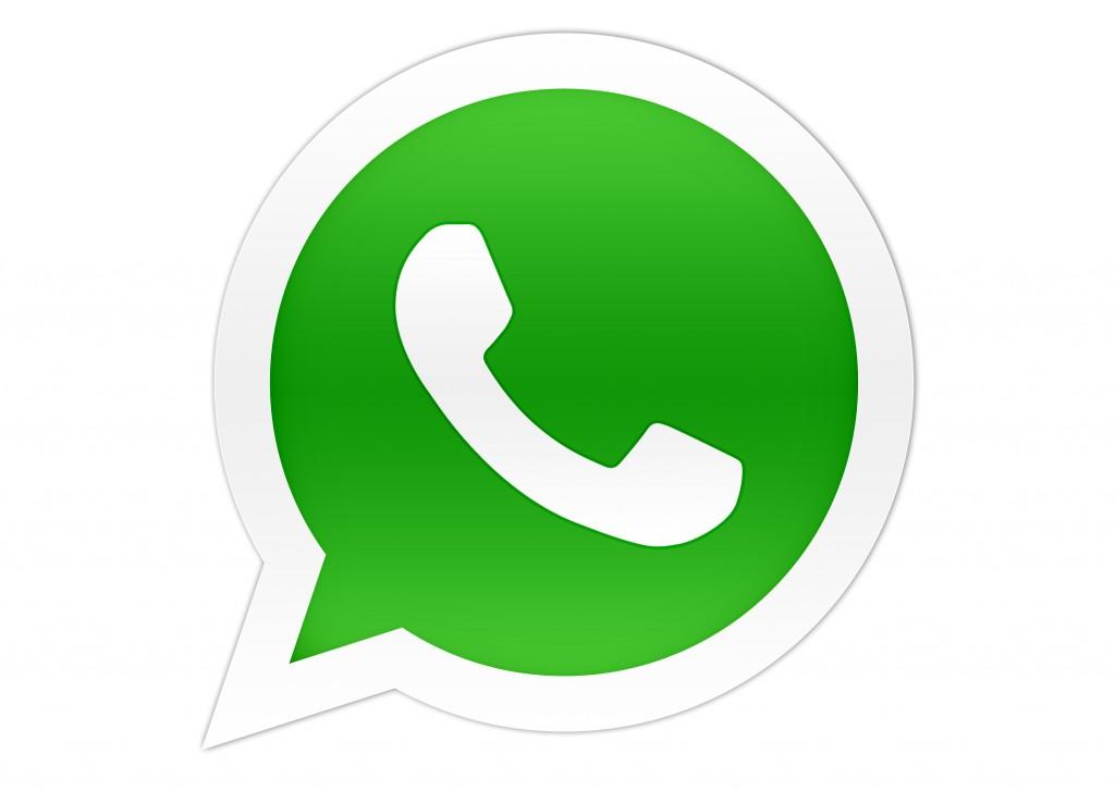 tipp: whatsapp: neue kontakte zum chatten und telefonieren, Einladung