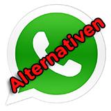 Das sind die besten Alternativen zu WhatsApp (Update)