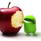 Studie: Android läuft stabiler als iOS