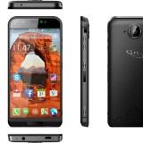 Saygus V2: Das erste Smartphone mit 320 GB Speicher [CES 2015]