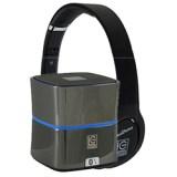 Kopfhörer und Bluetooth-Lautsprecher von LC-Power