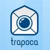 Trapoca – Postkarten App (Empfehlung)