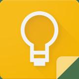 Google Notizen: Texterkennung