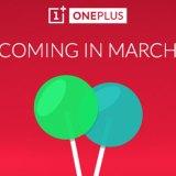 OnePlus One: Android 5.0 Lollipop-Update (CM12 und Oxygen OS) soll noch diesen Monat kommen