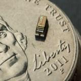 Michigan Micro Mote: der kleinste Computer der Welt