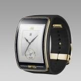 Eines der teuersten Tech-Produkte der Geschichte: Samsung Gear S in Gold kostet 50.000 US-Dollar
