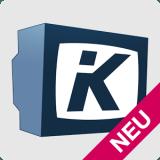 Klack: Das schnellste TV Programm im Web (Empfehlung)