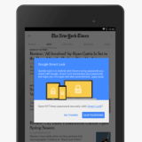 Google Smart Lock: Passwort-Manager regelt auch Logins für Apps