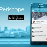 "Twitter bringt Live-Streaming App ""Persicope"" für Android (Download)"