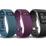 Fitbit Charge HR & Fitbit Surge: Alles fit?