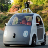 Google Cars: Die neuen Fahrzeuge sind jetzt fester Bestandteil des Straßenverkehrs