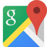 Google Maps als Fußgänger nutzen