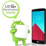 LG G4: Android 6.0 Marshmallow steht zum Herunterladen bereit