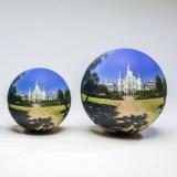 Scandy Sphere: Kugeln mit 360-Grad-Panoramafotos