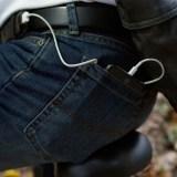 Ion Belt: Mit diesem Gürtel trägst du dein Akkupack immer um die Taille