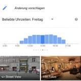 4 Google-Maps-Funktionen, von denen du dir wünschst, du hättest sie schon früher gekannt