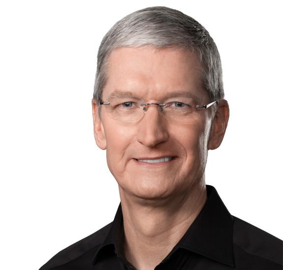 Laut dem Apple-Geschäftsführer Tim Cook wird sein Unternehmen in Zukunft voraussichtlich noch weitere Apps für Android-Smartphones veröffentlichen. (Foto: Apple)