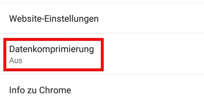Datenkomprimierung_Chrome