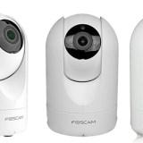 Wir verlosen eine IP-Kamera von Foscam