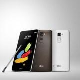 LG stellt zwei neue Smartphones vor