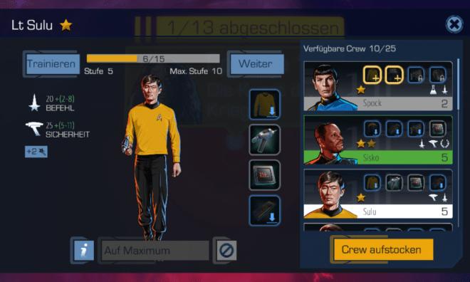 Star Trek Timelines - 02