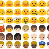 Android N: So sehen alle neuen Emojis aus