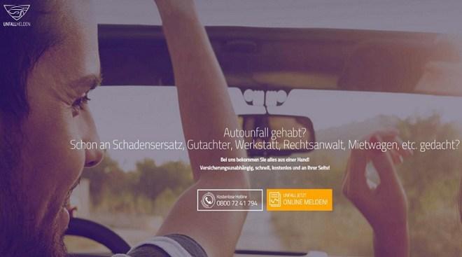 UFH-Homepage