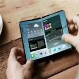 Samsung Galaxy X: Erstes faltbares Smartphone schon 2017?
