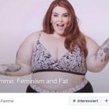 Facebook verbietet Werbung mit Plus Size-Model