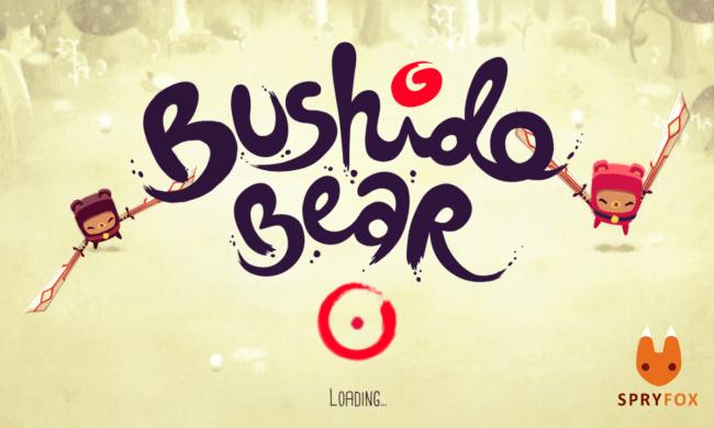 Bushido Bear - Titelbild