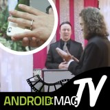 Video: Mann heiratet Smartphone!