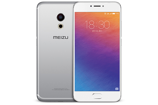 Meizu Pro6
