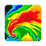 App-Review: Wetter-Radar