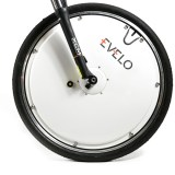 Video: Dieses smarte Vorderrad macht jedes Fahrrad zum E-Bike