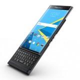 Nochmal ein Blackberry mit physikalischer Tastatur
