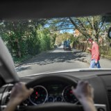 Video: So gefährlich sind Handys im Straßenverkehr