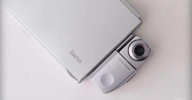 Ein Blogger von The Verge hat für 29 Dollar einen Zaurus MI-C1 ersteigert