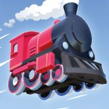 App-Review: Train Conductor World