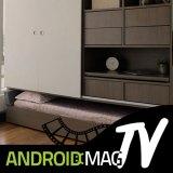 Ori, das smarte Möbelsystem, welches aus deinem Schlafzimmer auf Knopfdruck ein Büro macht