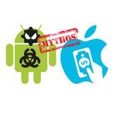 Technik: Stimmt doch gar nicht! Die verbreitetsten Mythen über Android und iOS