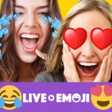 App-Review: Live Emoji