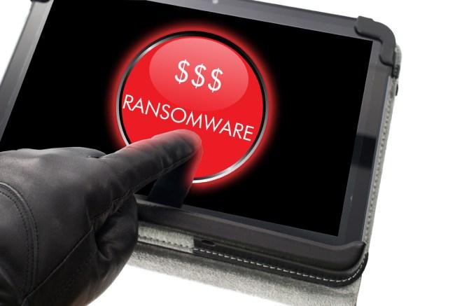 Ransomware ist nach wie vor eine Bedrohung (Foto: Shutterstock[DD-Images])